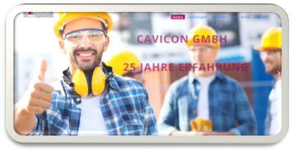 CAVICON GmbH